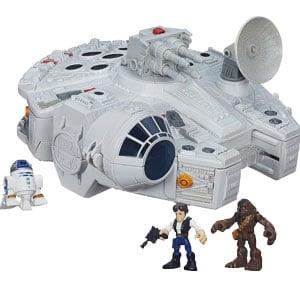 Playskool Millennium Falcon