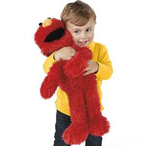 Playskool Play All Day Elmo