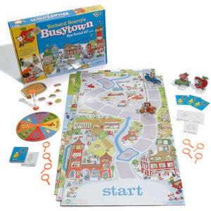 Busytown: Eye Found It !