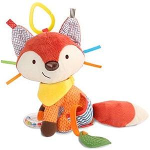 Skip Hop Bandana Buddies Fox