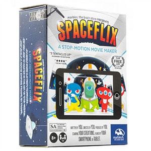 SpaceFlix