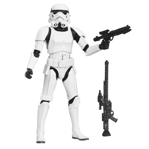 Stormtrooper Figure 6 Inches