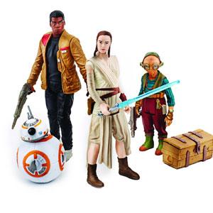 Star Wars: The Force Awakens Takodana Pack