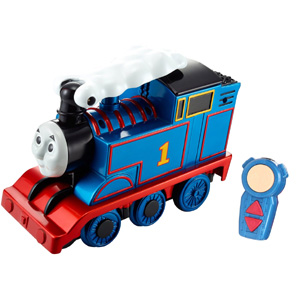 Turbo Flip Thomas