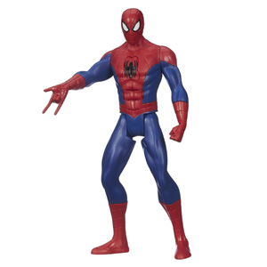 Hero Electronic Spider-Man