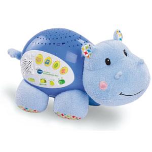 VTech Starlight Hippo