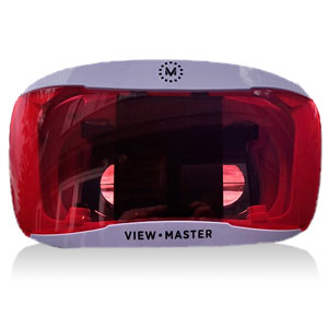 View-Master VR Deluxe