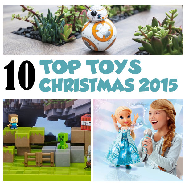 Toys For 10 And Up : Top christmas toys toy buzz