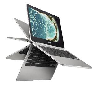 ASUS Chromebook Flip C302CA-DHM4