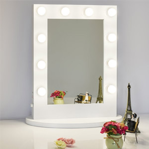 Chende Hollywood Makeup Vanity