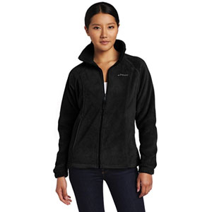 Columbia Benton Springs Full-Zip Fleece Jacket