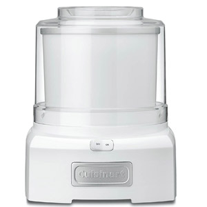 Cuisinart ICE-21 1.5 Ice Cream Maker