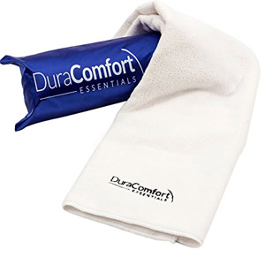 DuraComfort Hair Towel