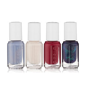 Essie Nail Polish Fall Set