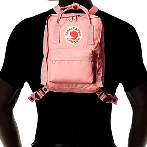 Fjallraven Kanken-Mini Classic Pack