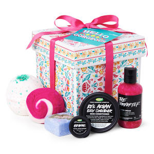 Lush The Hello Gorgeous Gift Set