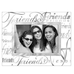 Malden Friends Frame