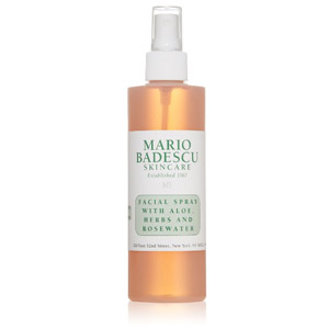 Mario Badescu Rose Water Facial Spray with Aloe