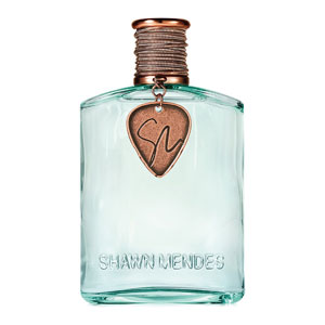 Shawn Mendes Perfume
