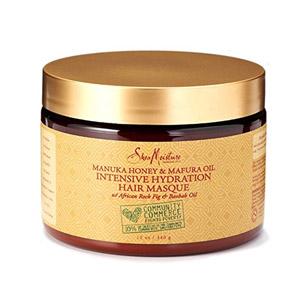 SheaMoisture Manuka Honey & Mafura Oil Masque