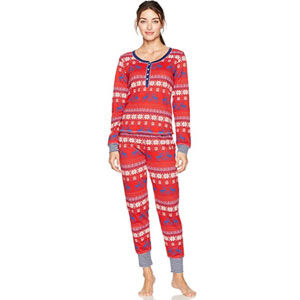 Tommy Hilfiger Thermal Pajamas