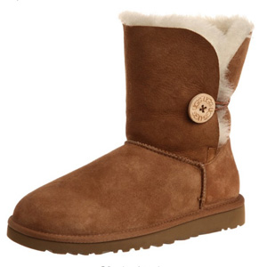UGG Womens Classic Short II Winter Boot