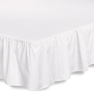 Utopia Bedding Bed Ruffle Skirt