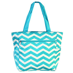 World Traveler 13.5 Inch Beach Bag
