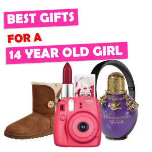 Gifts for 14 Year Old Girls