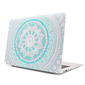 iCasso Macbook Case