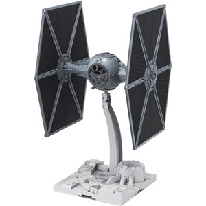 Bandai Hobby Star Wars 1/72 Tie Fighter