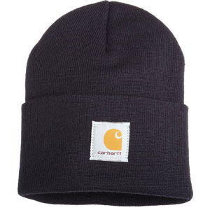 Carhartt Mens Acrylic Watch Hat