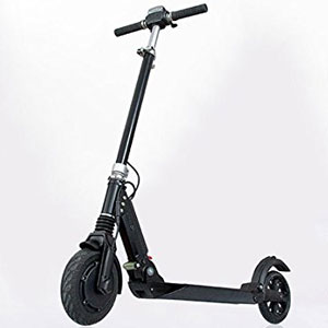 E-twow Booster Scooter