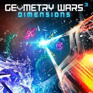 Geometry Wars3