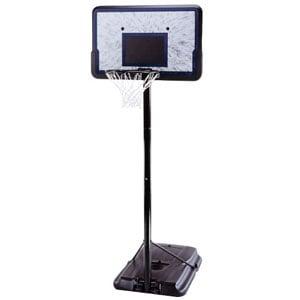 Lifetime 1221 Portable Basketball Backboard