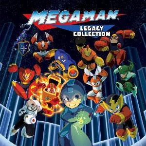 Mega Man Collection