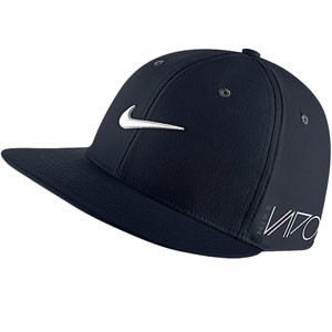 Nike Fitted Flat Bill Hat