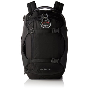 Osprey Porter Travel Backpack Bag