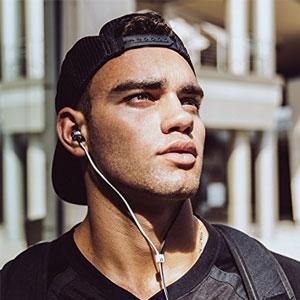 Zipbuds Sport Earbuds
