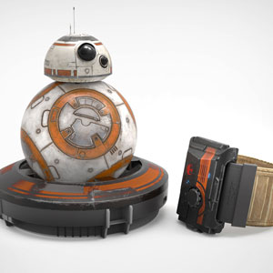 BB-8 Force Band
