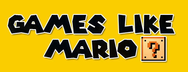 Games Like Mario For PS4