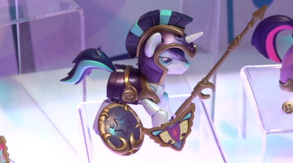 Guardians Of Harmony Shining Armor
