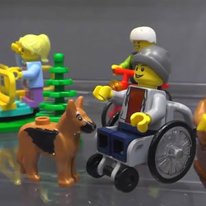 Lego Fun In The Park 60134