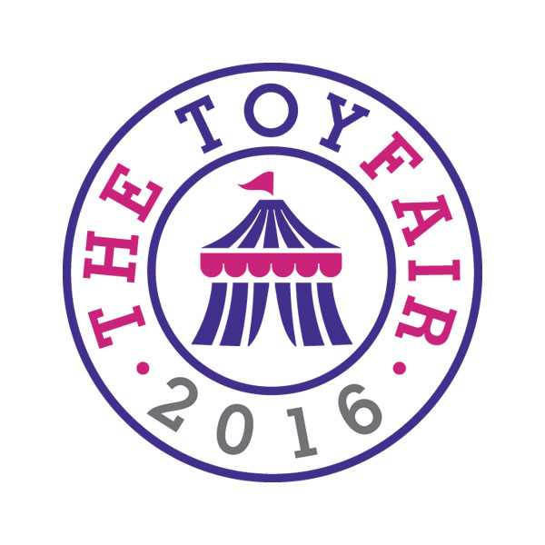 London Toy Fair 2016