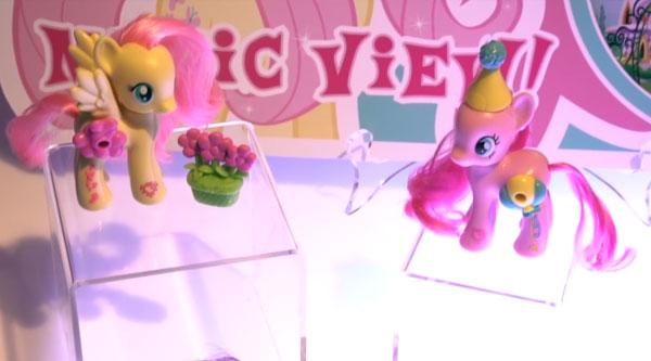 Magic View Ponies