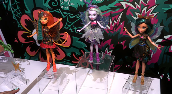 New Monster High Dolls 2020 Toybuzz Toy Review