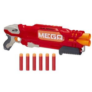 Nerf Mega Doublereach Blaster
