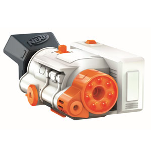 Nerf Modulus Day/Night Zoom Scope Accessory
