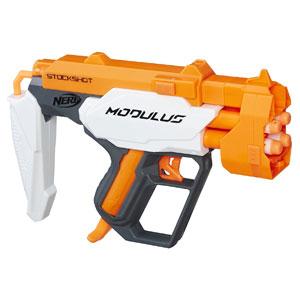 Nerf Modulus Stockshot Blaster