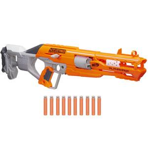 Nerf Elite Accustrike Alphahawk Blaster